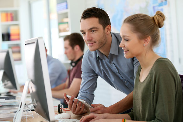 Application Training Courses at New Horizons St. Louis